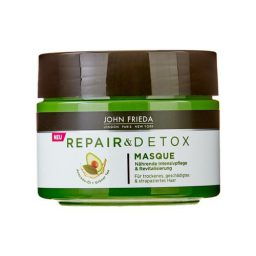 John Frieda Detox and Repair Hair Masque